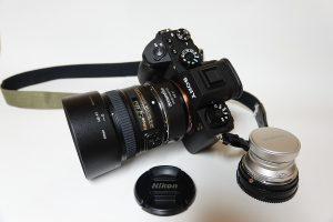 2017/10/29 α9 Ⓕ 50mm1.8G