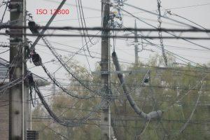 2017/10/9 RX10M4 ISOテスト
