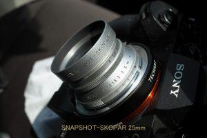 2019/9/3 α9 LM-EA7 SNAPSHOT-SKOPAR 25mm