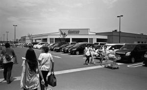 2014/7/16 コストコ(costco)へ