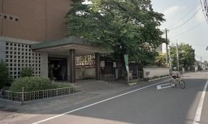 2013/5/21 石薬師宿(1)