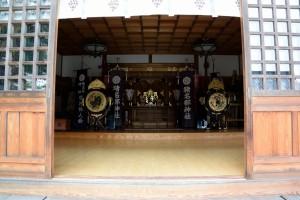 2014/7/24 V3 10-100 猪名部神社にて